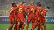 """Les Diables désormais concentrés sur l'Euro 2020 avec le """"risque"""" Allemagne en qualifications"""