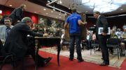 Drouot: des ventes stables en 2015, huit enchères millionnaires