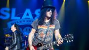 Slash & Myles Kennedy en concert : les photos