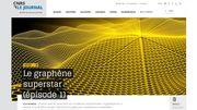 Le CNRS lance un site d'information pour le grand public