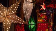 Marché de Noël à la Spirale à Natoye ces 9 et 10 décembre