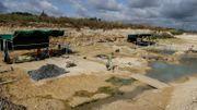 Angeac, coffre au trésor des paléontologues pour encore au moins dix ans