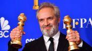 Liste des principaux vainqueurs de l'édition 2020 des Golden Globes