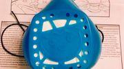 Coronavirus: des masques Playmobil à 4,99€ pour se protéger dans les transports