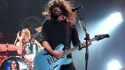 Soirée Chris Cornell, c'était hier