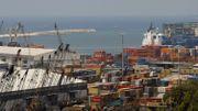 Le développement du port de Beyrouth, avant le 4 août 2020. Un dédale de plus de 1.200.000 mètres carrés, une quinzaine de quais, un nouveau terminal de conteneurs.