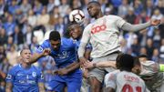 Le Standard ramène un point de Genk, accroche le podium et les qualifications de l'Europa League