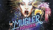 """""""Mugler Follies"""" : l'ancien couturier de retour avec une """"revue sensorielle"""""""