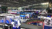 La China Hi-Tech Fair 2019