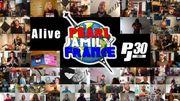 [Zapping 21] Des fans français de Pearl Jam rendent un bel hommage à leur groupe préféré