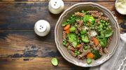 Récapitulatif de Candice: Sauces aux légumes pour pâtes