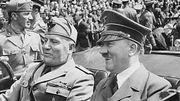Découvrez l'épisode caché de la vie privée de Mussolini