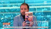 Suspens, amour et musique pour le nouveau roman de Michel Bussi
