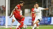 Mené 0-2, l'Antwerp arrache un point contre Eupen