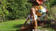 "Visite de la galerie ""Art n Pepper"" avec Marie Honnay"