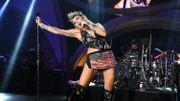 """Miley Cyrus reprend """"American Women"""" et veut faire passer un message"""