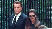 Arnold Schwarzenegger et Maria Shriver en 1999