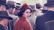 """Couronnée aux Golden Globes, la série """"The Marvelous Mrs. Maisel"""" est à découvrir sur Amazon"""