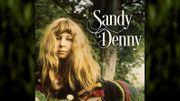 Ladies in Rock 09/04 21h: Sandy Denny, LeDestin Tragique d'une Chanteuse Folk Britannique