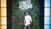 Qui es-tu Florian Barbarot, chef de Stress en cuisine?