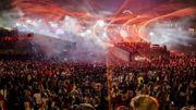 Les 360.000 places pour Tomorrowland ont été vendues