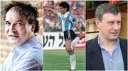 """Maradona bourreau des Diables Rouges en 1986 : """"J'ai joué 5 fois contre lui… il a marqué 5 fois"""""""