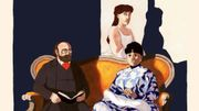 Zola ou L'Emile, le Juif et les deux femmes