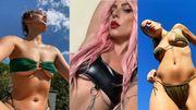 Montre-moi ce sein que je voudrais voir : les célébrités relancent l'underboob