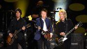 McCartney à TW Classic: les détails