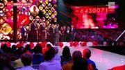 Grande soirée Cap 48: record de dons battu avec plus de 6,4millions d'euros
