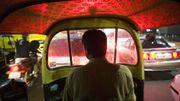 Bangalore et Moscou croulent sous les embouteillages