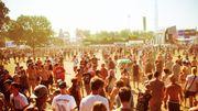 Dans leur conflit avec la Sabam, les festivals obtiennent gain de cause
