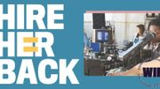 """""""Hire Her Back"""" : Women in Film lance une campagne pour plus d'inclusion au cinéma"""
