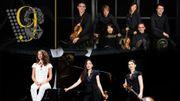Festival Musiq3 brabant wallon: les concerts de Félicien Brut et du Trio Sora