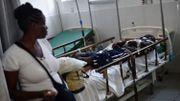 Un autobus fonce dans la foule en Haïti: un dernier bilan de 38 morts