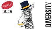Découvrez la première édition du Festival Musiq3 Brabant wallon