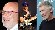 Roger Waters, Brian Eno et Tom Morello jouent pour Gaza