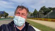 """GP d'Imola : Gaëtan Vigneron, """"Pour battre Mercedes, Red Bull doit d'abord être fiable…"""""""