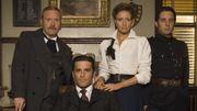 """""""Les enquêtes de Murdoch"""" en streaming gratuit sur Auvio"""