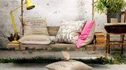 Faire son mobilier de jardin avec des palettes de bois