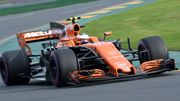 Hamilton surclasse la concurrence, Vandoorne 17ème