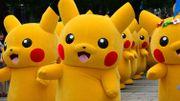 """Un réalisateur pour le film """"Pokémon"""""""