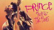 Tempo: Prince – Sign 'O' The Times