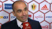 """Martinez: """"l'intensité des premières minutes a conditionné tout le match"""""""