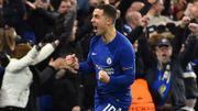 Chelsea, Courtois et Hazard partagent contre l'Atlético et Carrasco, éliminés