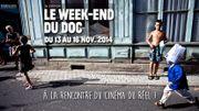 """Le Week-end du doc invite à la """"rencontre du cinéma du réel"""" du 13 au 16 novembre"""