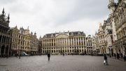 L'étude du sous-sol de la Grand-Place de Bruxelles livre ses premiers résultats