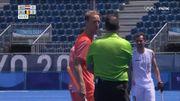 JO Tokyo 2020 – hockey: Les Néerlandais se retrouvent avec un joueur de trop sur le terrain face aux Red Lions