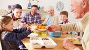 L'alimentation selon les antécédents familiaux
