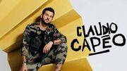 Découvrez le nouveau single de Claudio Capeo !